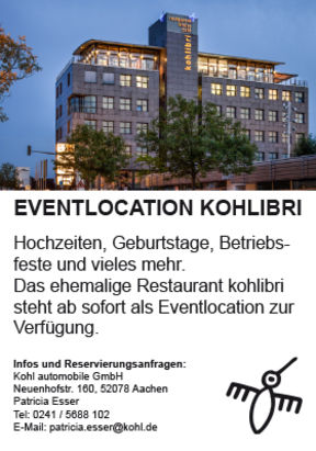 EVENTLOCATION KOHLIBRI